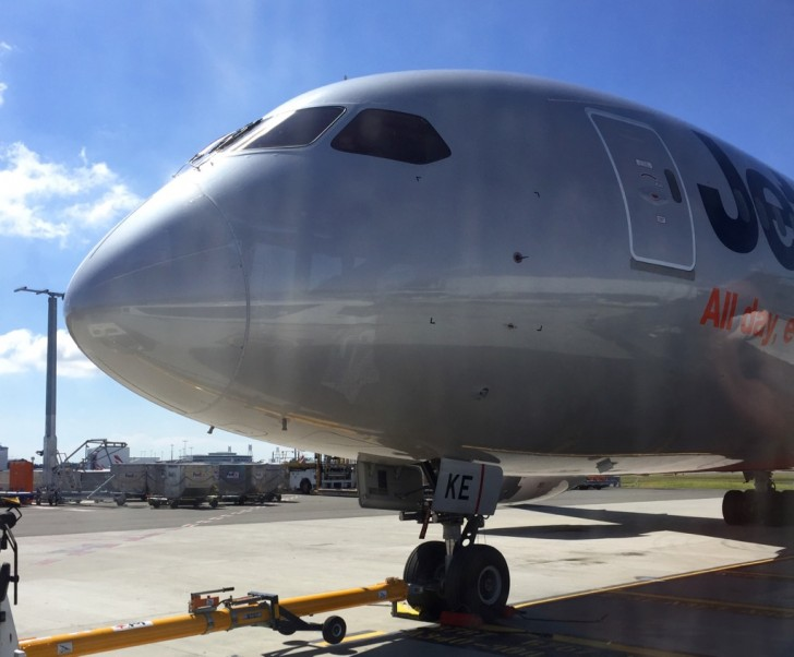 Redeeming points for Jetstar's 787 StarClass (Business Class) - a quick review | Point Hacks