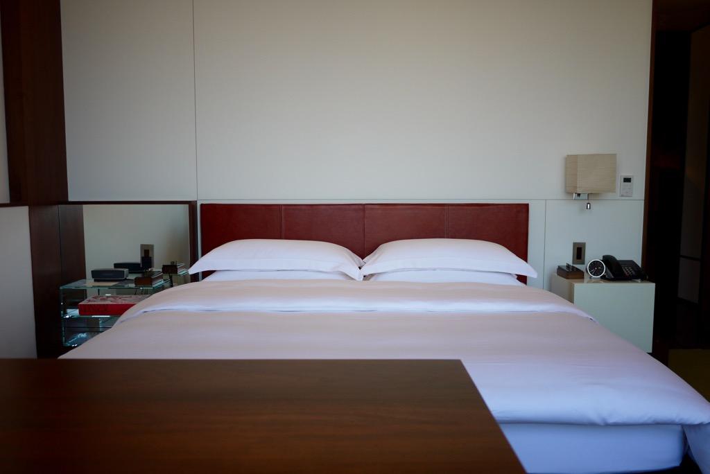 Andaz Tokyo Toranomon Hills Double Deluxe Room