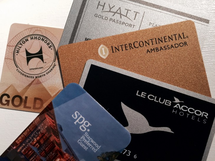 Guide on which hotel loyalty programs to join colourmoves