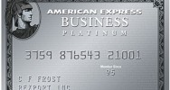 Review Of The American Express Explorer Credit Card