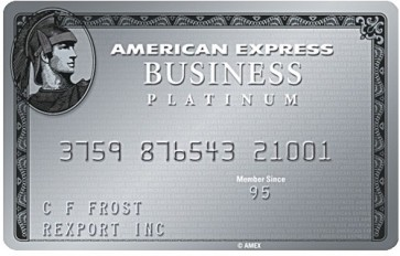 150,000 Membership Rewards points with the Amex Business Platinum Charge card