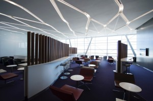 How to obtain and use single-entry Virgin Australia lounge passes