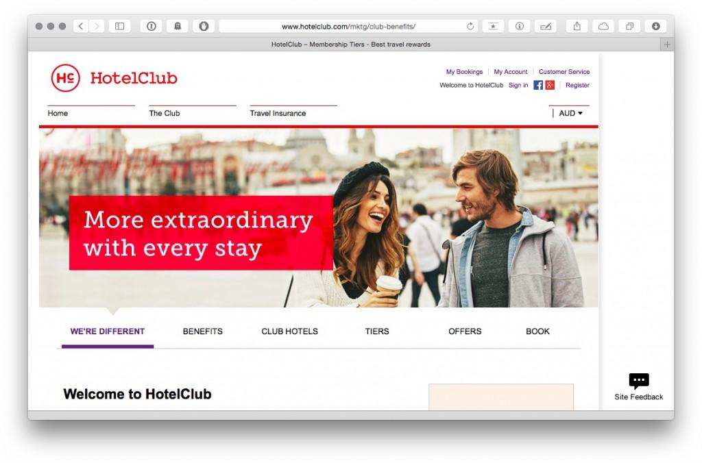 HotelClub Member Rewards program guide | Point Hacks