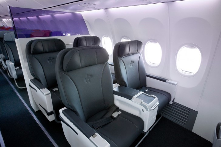 Virgin Australia Domestic Business Class | Point Hacks