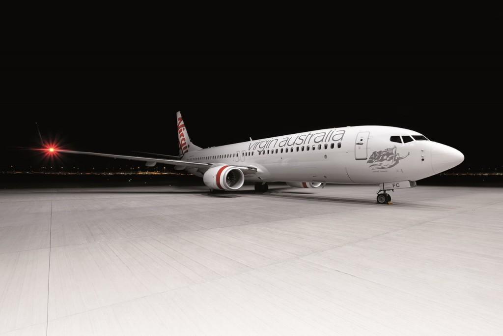 Virgin Australia Airlines B737 | Point Hacks