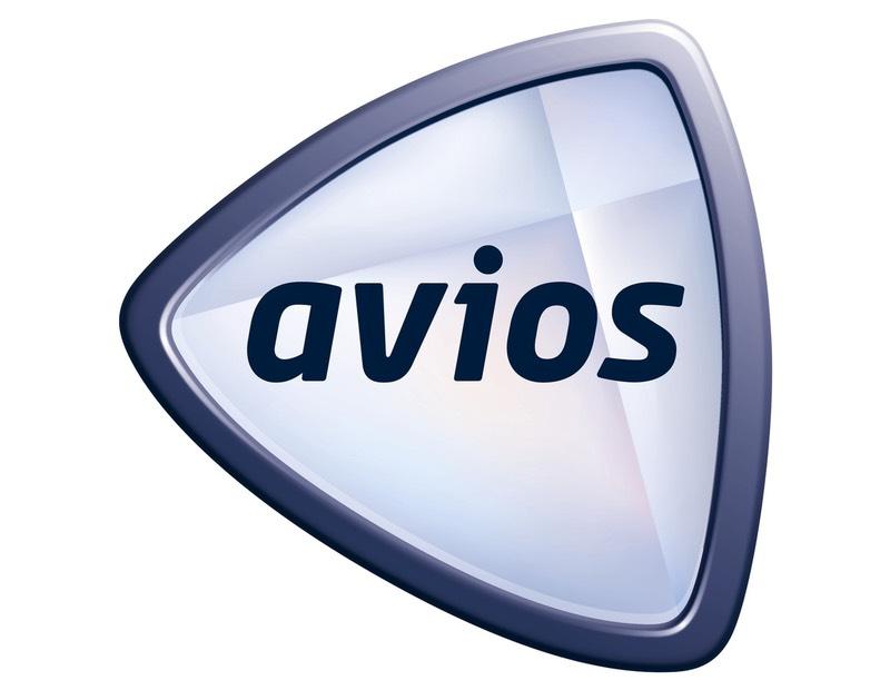 Avios logo | Point Hacks