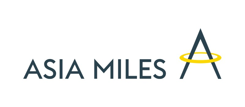 Asia Miles Logo | Point Hacks