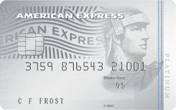 American Express Platinum Edge card | Point Hacks