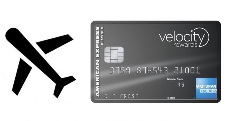 Velocity Platinum American Express free flight guide | Point Hacks