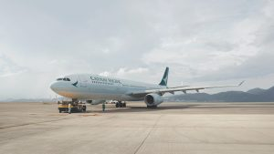 Cathay Pacific Asia Miles Guides