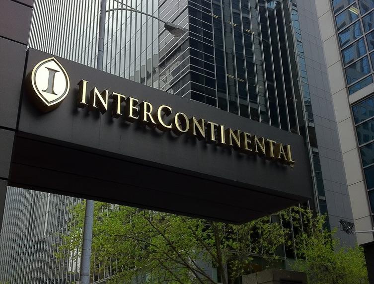 InterContinental Ambassador Program Guide - Point Hacks