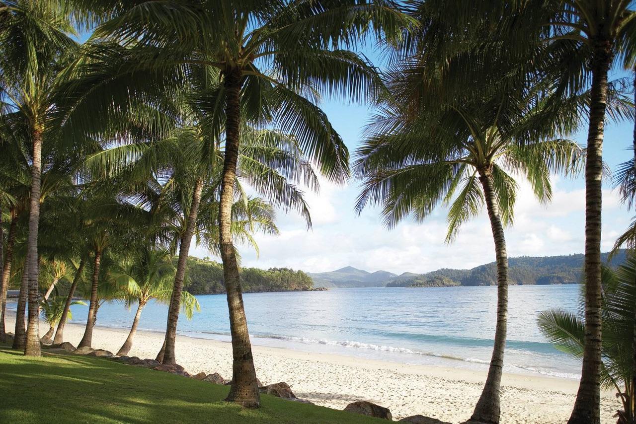 Hamilton Island Visa