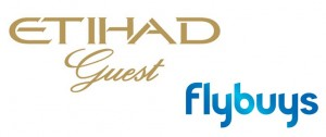 It's official: the flybuys-Etihad Guest partnership is ending