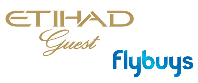 Etihad Guest Flybuys Partnership | Point Hacks