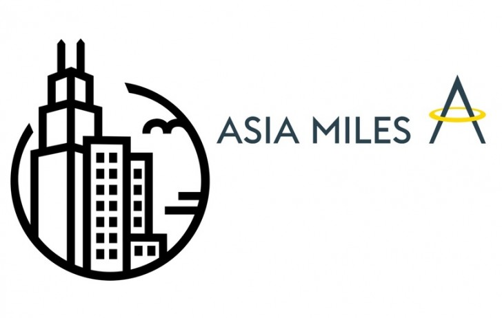 Cathay Pacific Asia Miles program logo | Point Hacks