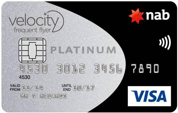 Nab Velocity American Express Visa Credit Cards Point Hacks Review