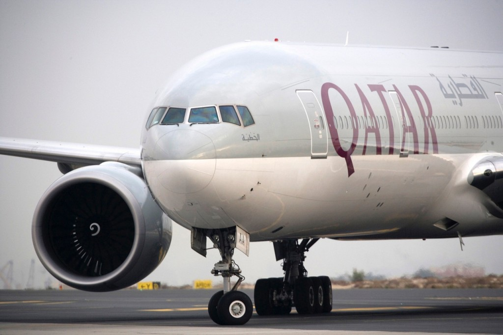 Qatar Airways 777-300ER | Point Hacks
