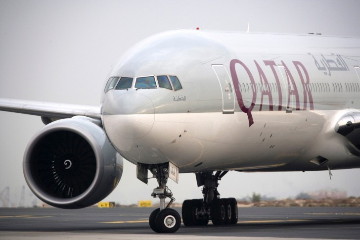 How to redeem points for travel on Qatar Airways from Australia | Point Hacks