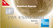 Qantas Premium American Express card | Point Hacks
