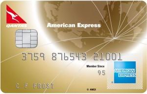 Qantas American Express Premium offering 30,000 Qantas Points and lounge invites