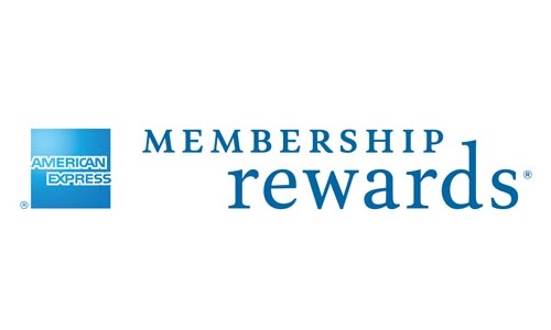 American Express Membership Rewards logo | Point Hacks