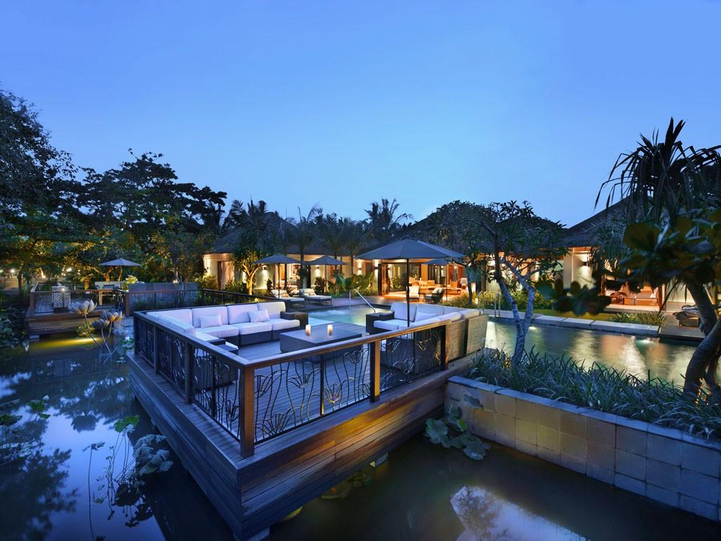 Sofitel Bali Nusa Dua Pool | Point Hacks