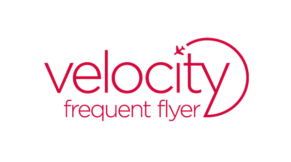 Velocity Frequent Flyer logo