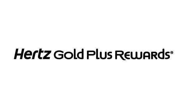 Hertz Travel Agent Gold Rewards