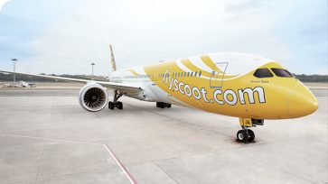 Flight Deal: fly low-cost carrier Scoot to Berlin during the northern summer from $638 return