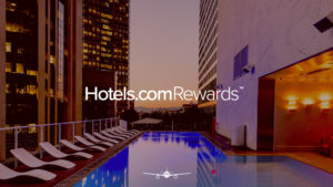 Guide to Hotels.com Rewards program: how to save 10% or more on hotel bookings