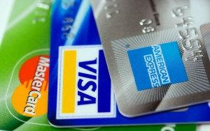 Earning points – First Principles: Earning from Credit Cards