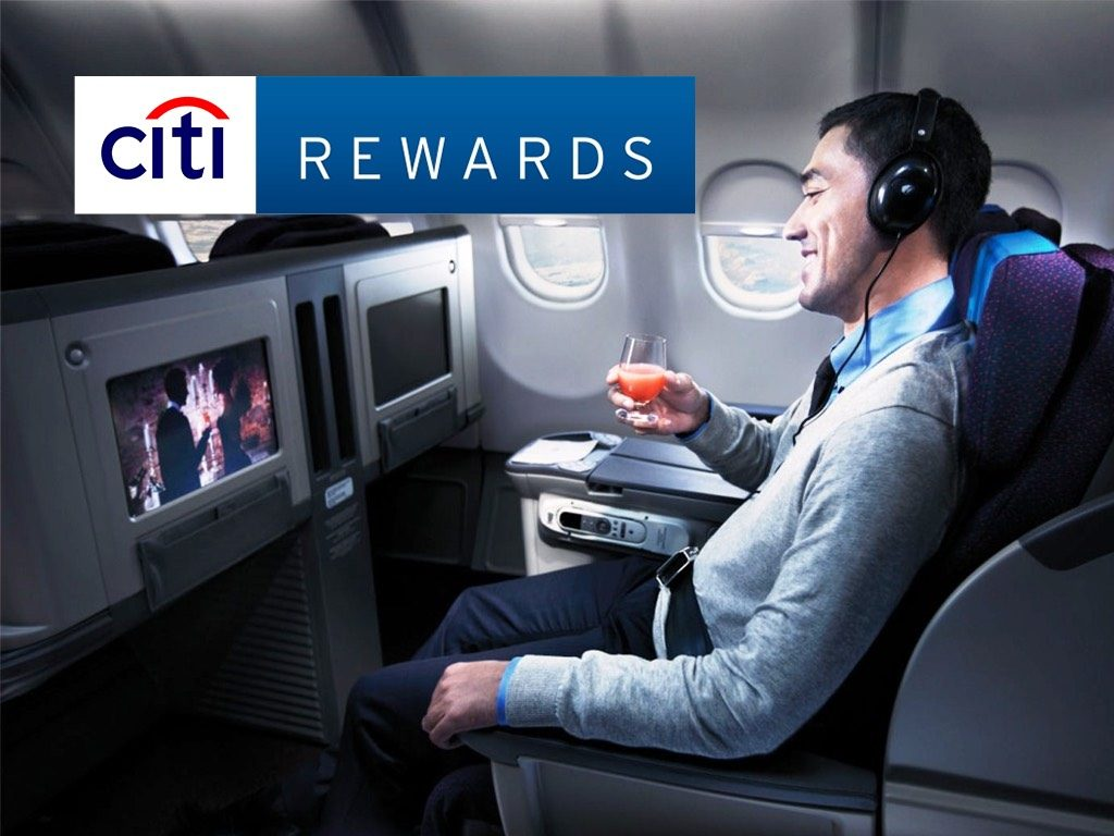 Citi Rewards | Point Hacks