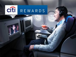Guide to Citi Rewards, Citibank's rewards program for its Citi-branded Visa credit cards