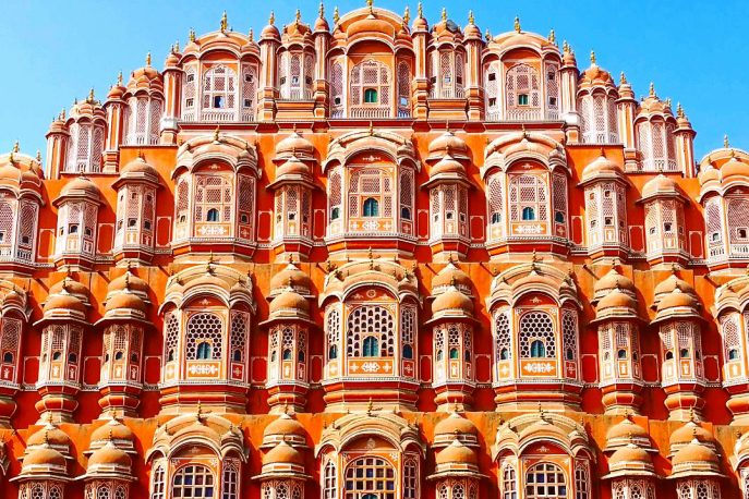 Hawa Mahal India | Point Hacks