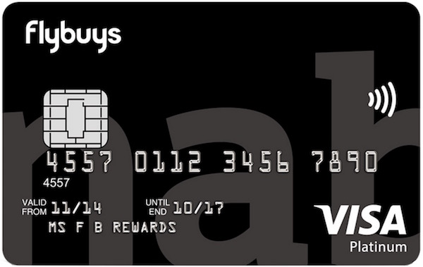 NAB flybuys Rewards card | Point Hacks