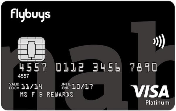 NAB flybuys Rewards card | Point Hacks