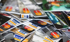 Visa & MasterCard Frequent Flyer Credit Cards