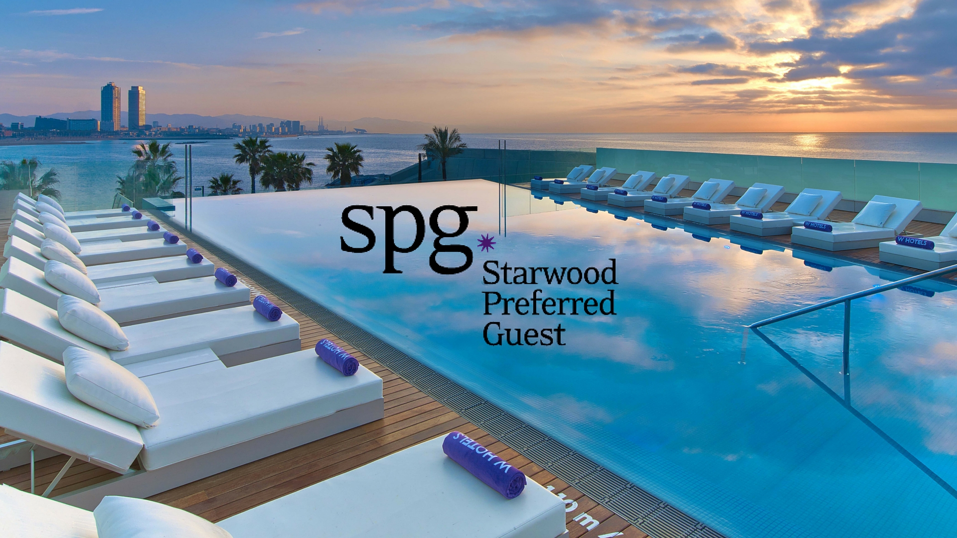 Starwood Preferred Guest banner| Point Hacks