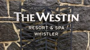 Review of the Westin Whistler for our family ski extravaganza – a look at the One Bedroom & Deluxe Suites, the hotel and skiing in Whistler