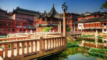Flight Deal: AirAsia sale to China for $450+ return
