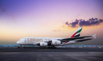 How to redeem Malaysia Airlines Enrich Miles for great-value long-haul Business travel on Emirates