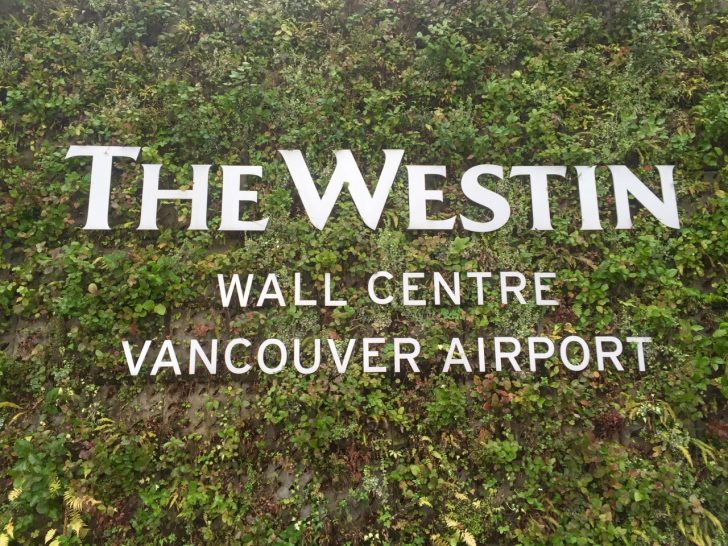 Westin Wall Centre Vancouver Airport Review - Twin Corner Room | Point Hacks