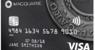 Macquarie Visa Black card | Point Hacks