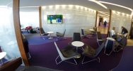 Virgin Australia Lounge Sydney | Point Hacks