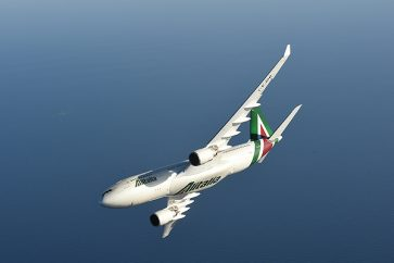 New Alitalia + Velocity redemption options launch – it's now one of the cheapest ways to use Velocity Points to fly to Europe