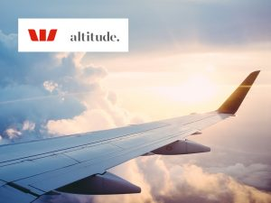 Westpac Altitude Rewards program guide