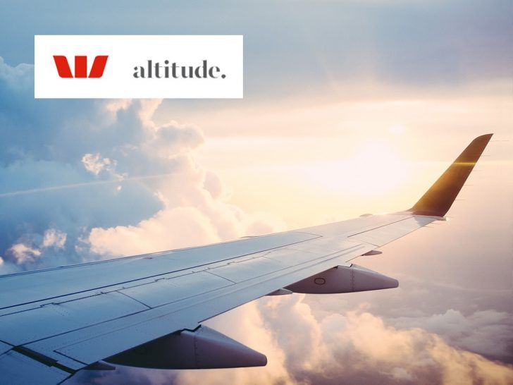 Westpac Altitude Rewards banner | Point Hacks