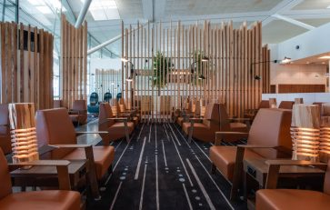A guide to the Plaza Premium lounge network
