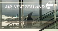 Air New Zealand Auckland International Lounge Overview | Point Hacks