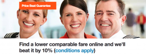 Jetstar's Price Beat Guarantee service: how 30 minutes of my time reduced my Sydney-Bali flight from $459 to $183